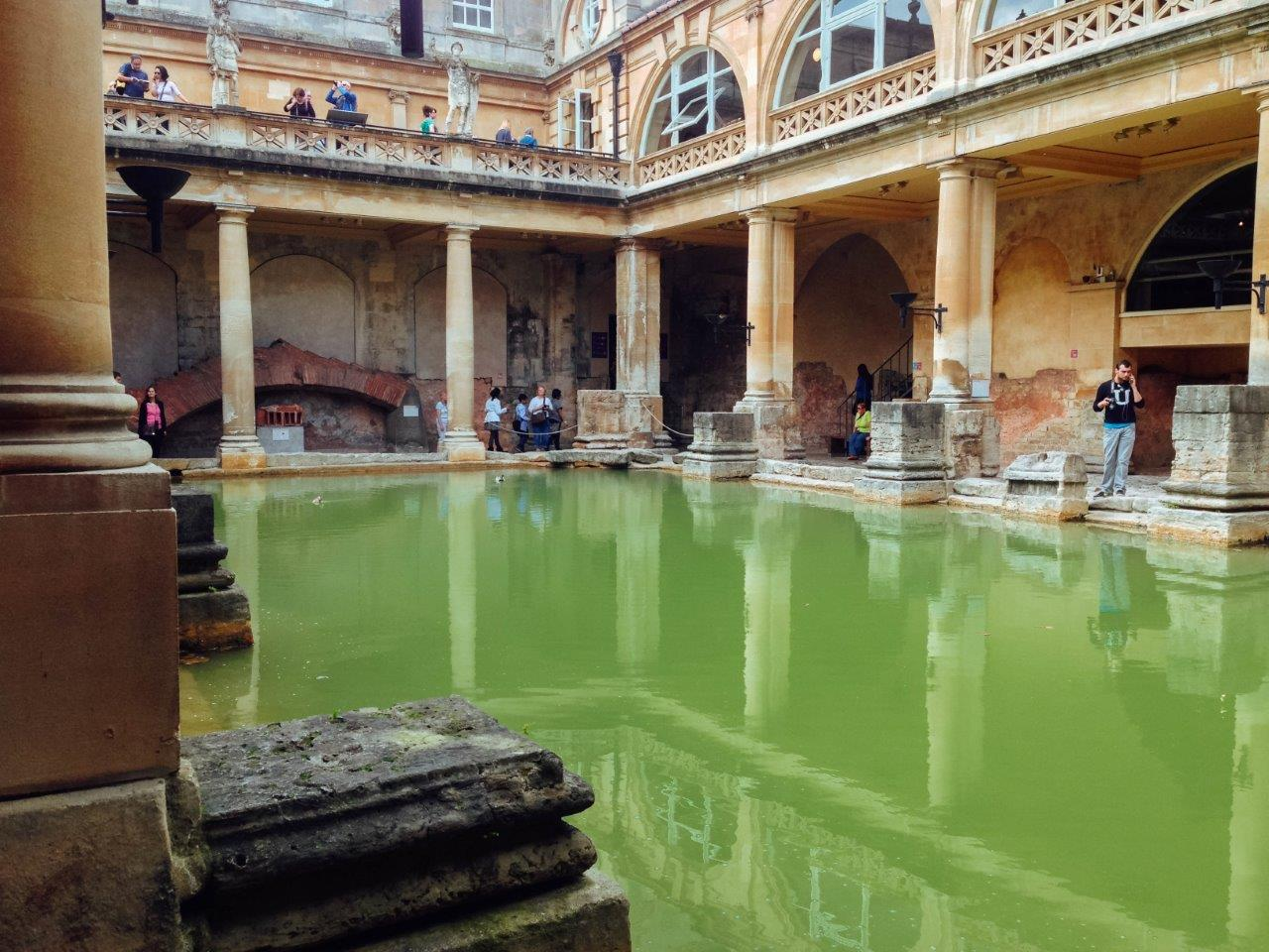 jana meerman roman baths bath england-6