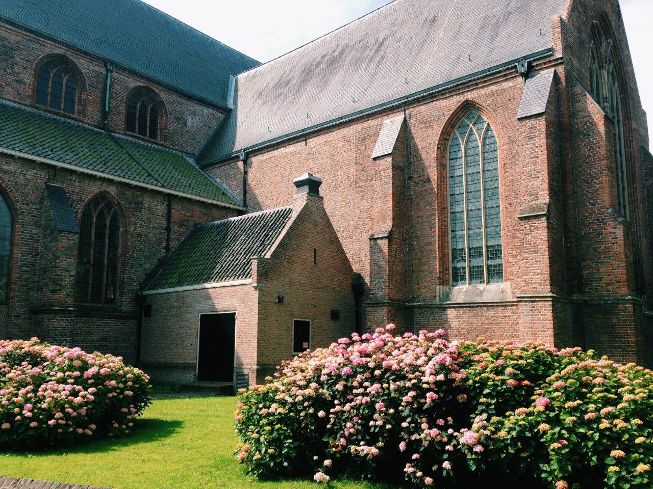 Culemborg, Holland's Cutest Town