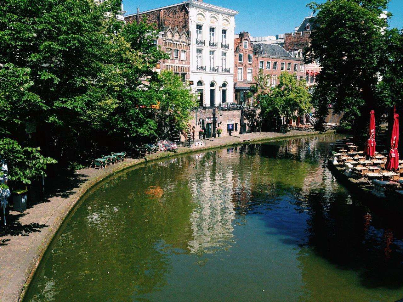 How to Spend a Day in Utrecht