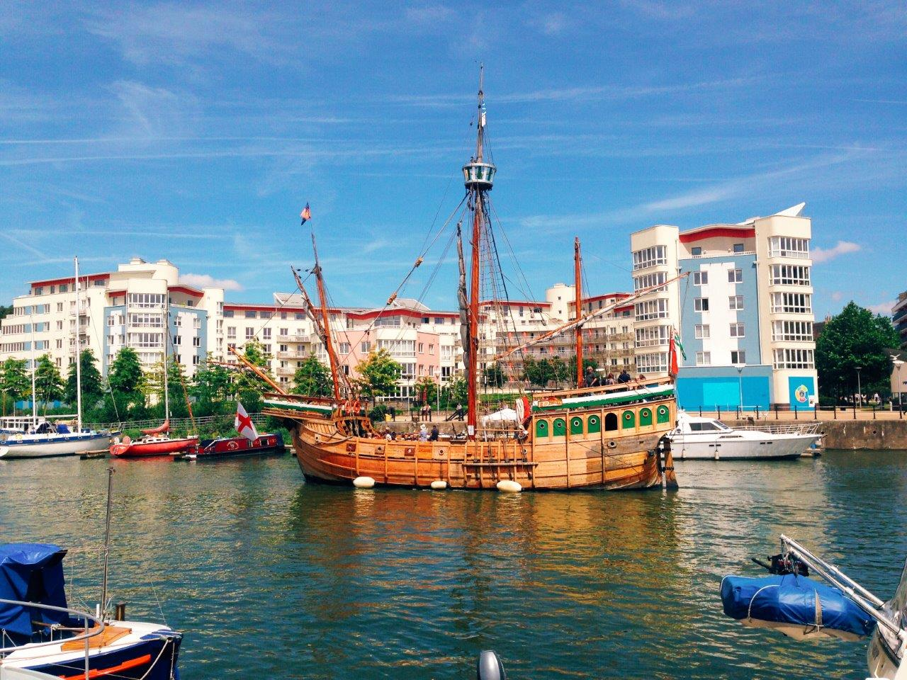 How to Spend a Day in Bristol