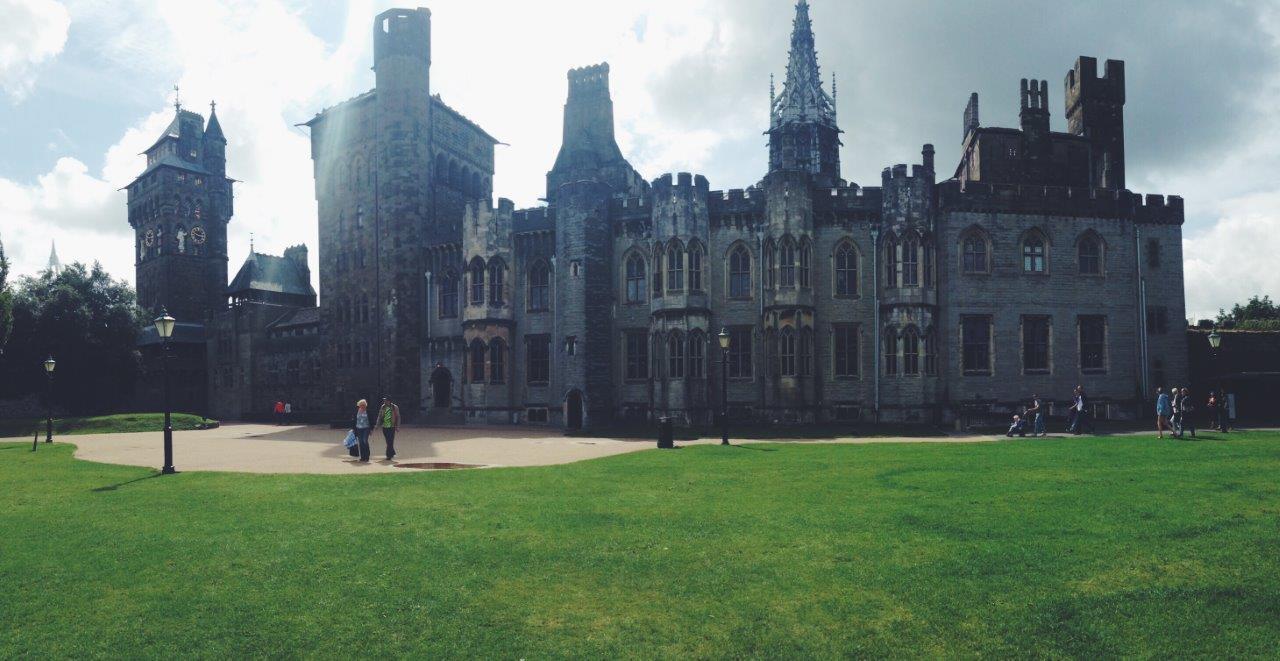 jana meerman cardiff castle