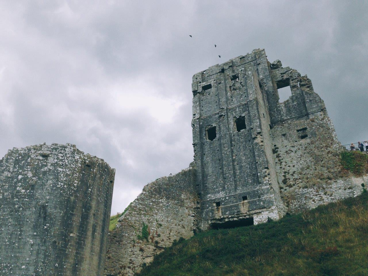 jana meerman corfe castle