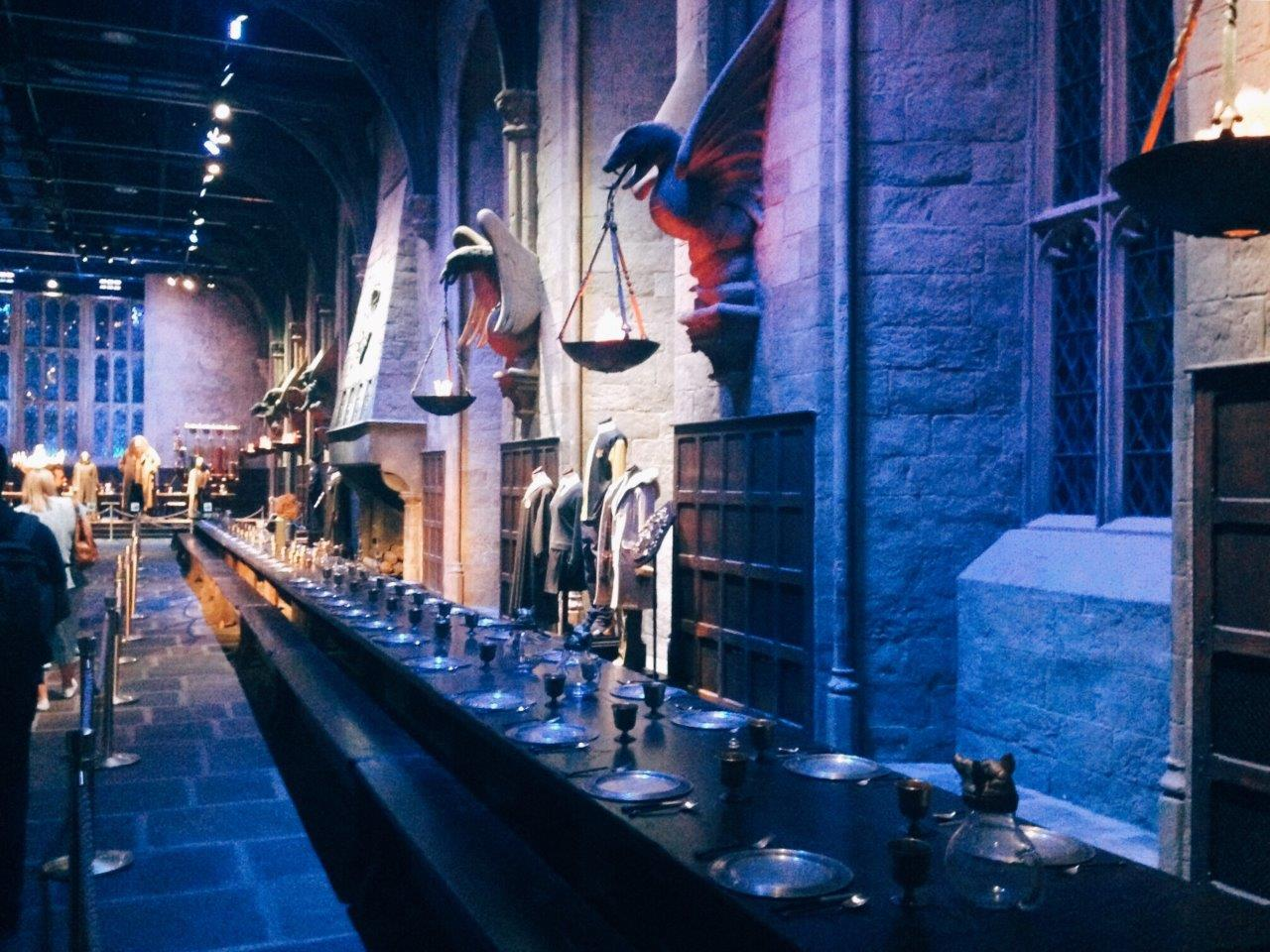 jana meerman harry potter studio tour (3)