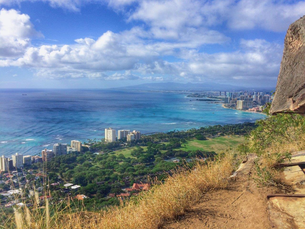 6 Hikes You Must Do on Oahu
