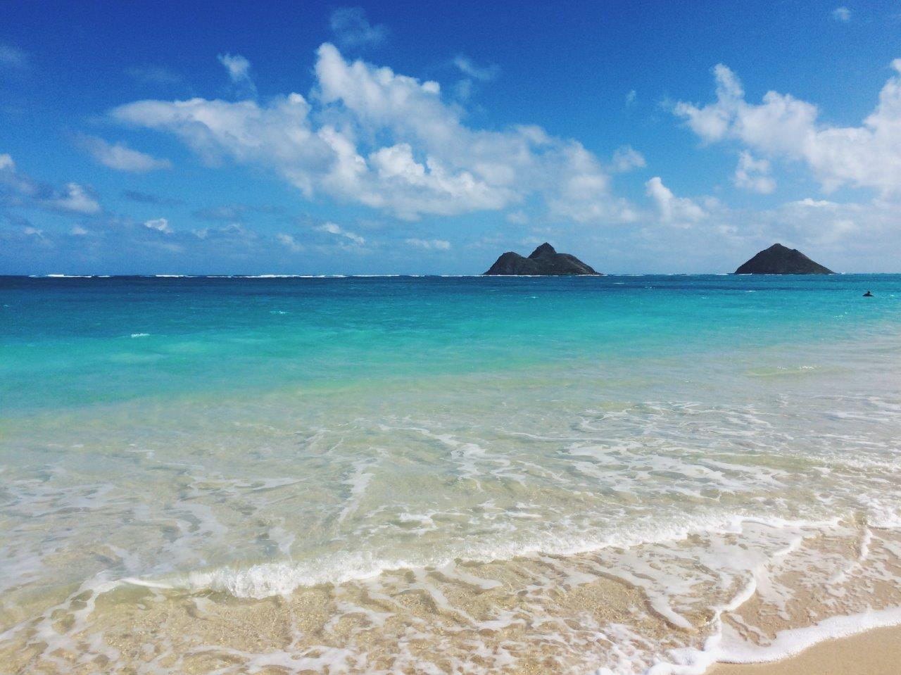 8 Beaches to Visit on Oahu