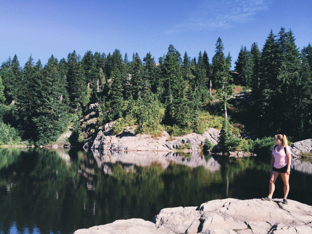 jana meerman mystery lake
