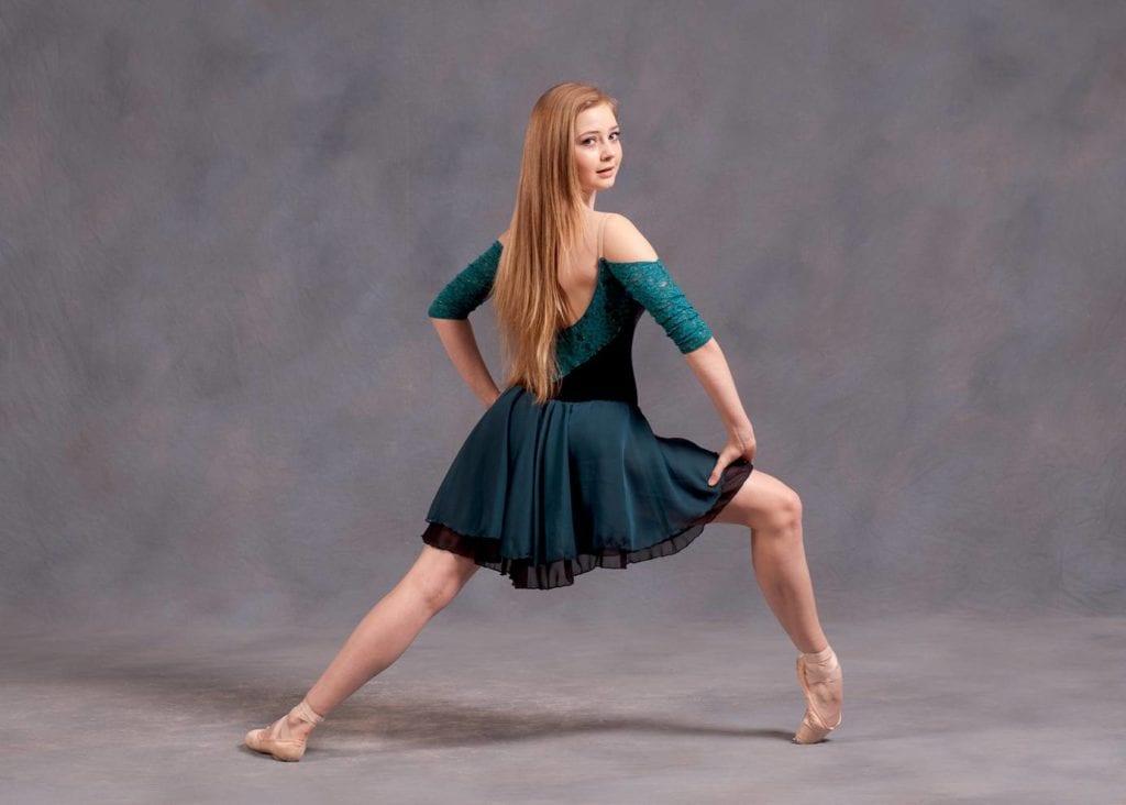 jana meerman ballet dance