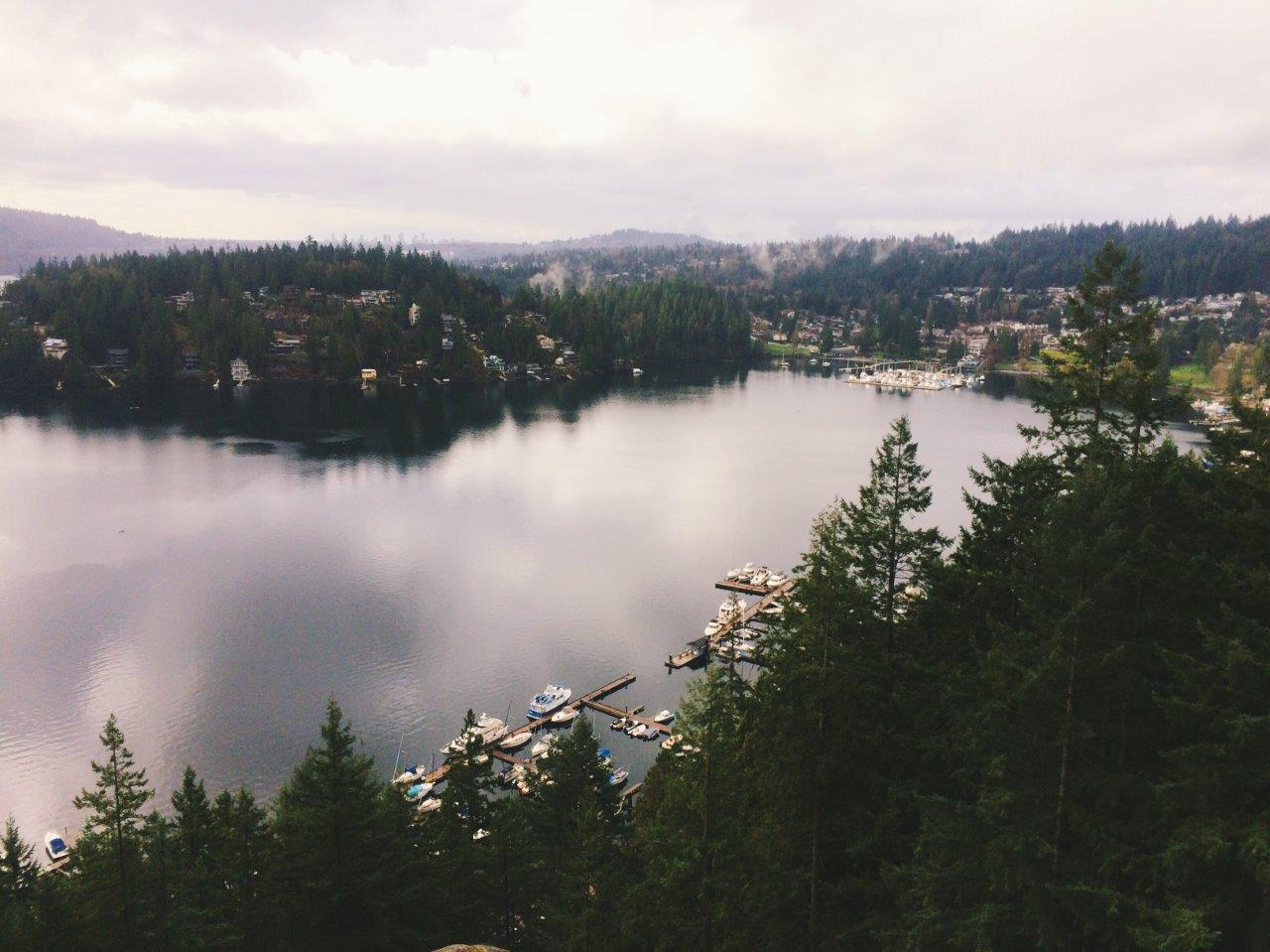 jana meerman quarry rock hike