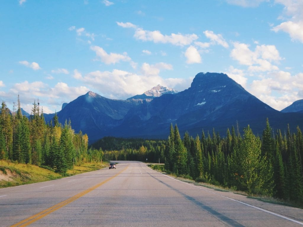 6 Roadtrips Around the World