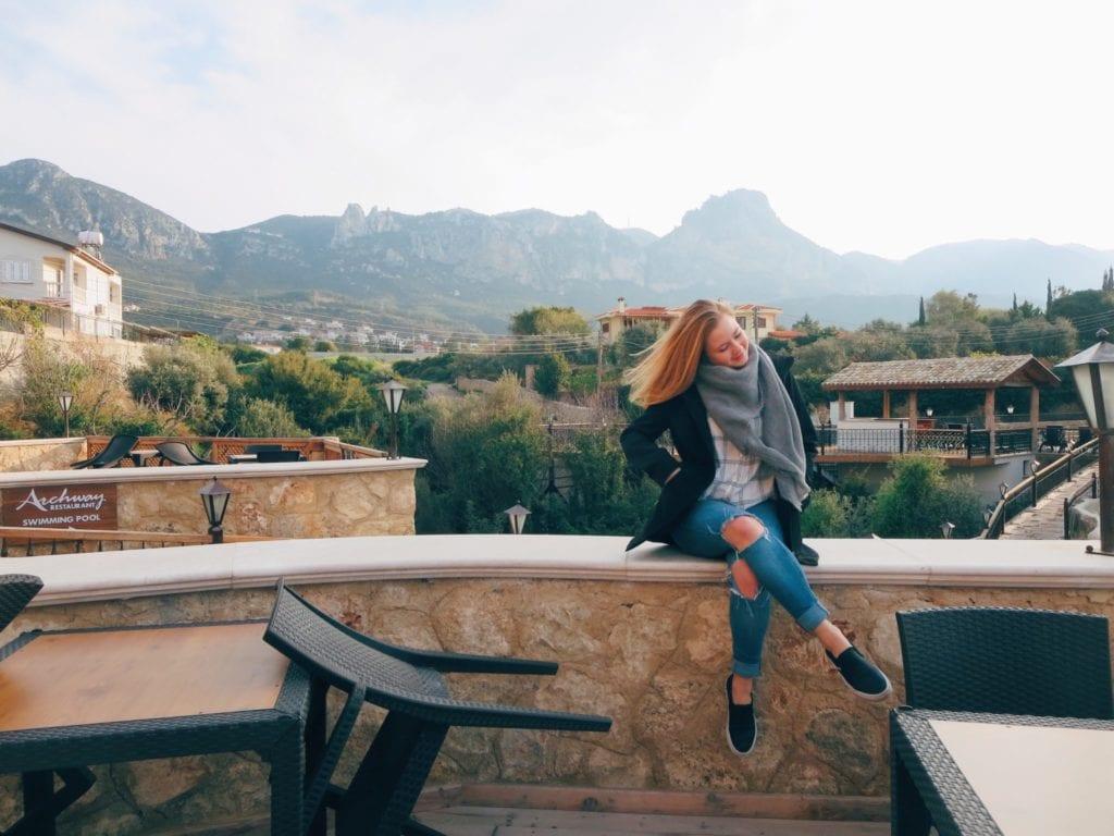 A Weekend in Kyrenia