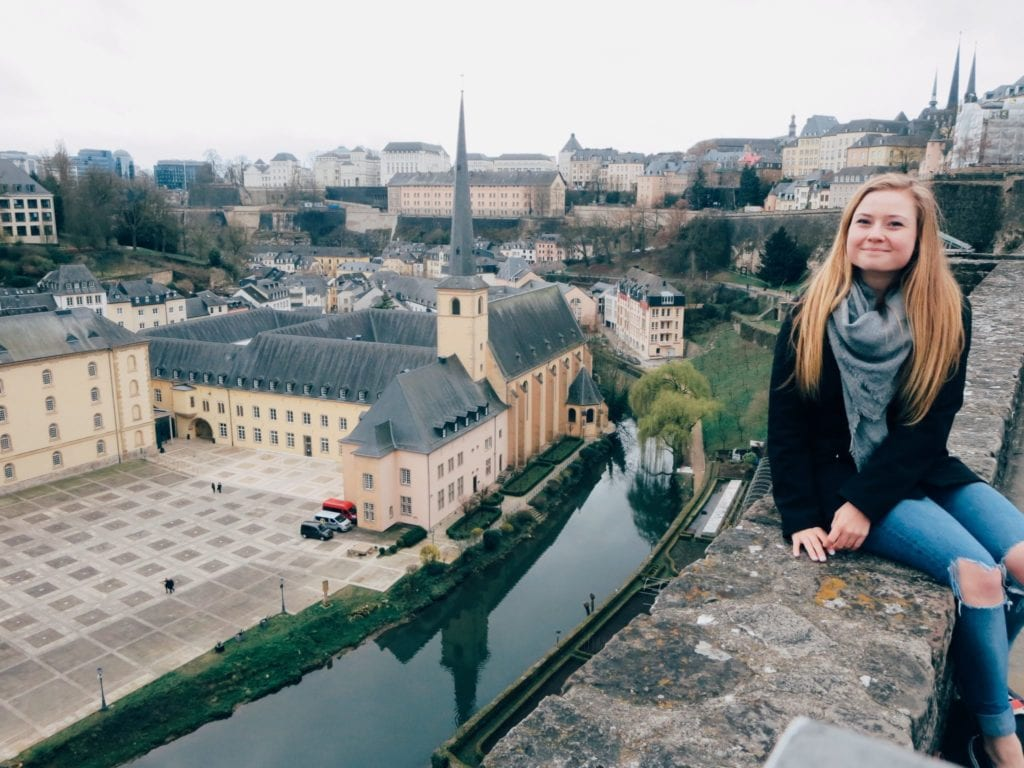 Layover City Guide: Luxembourg City