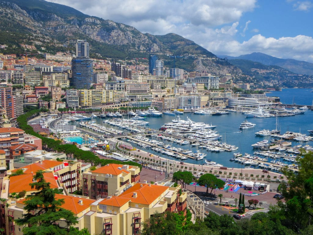 How to Spend a Day in Monaco