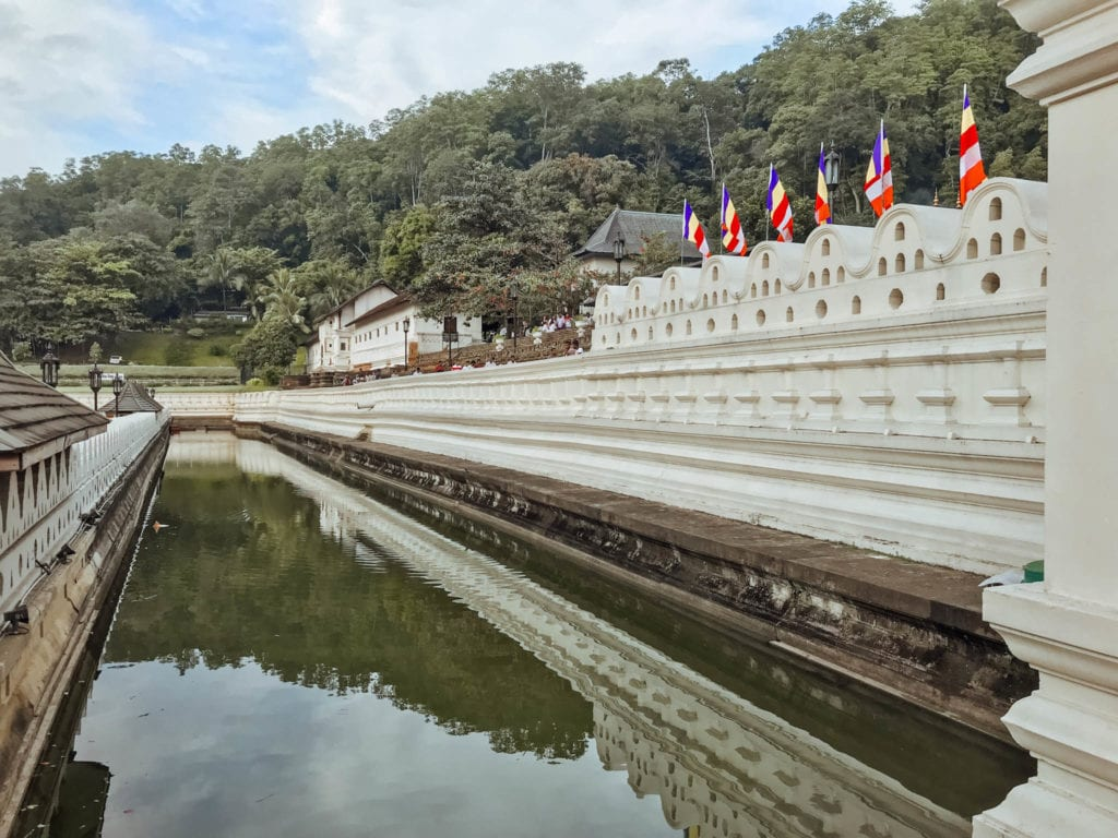 Kandy, the Cultural Capital