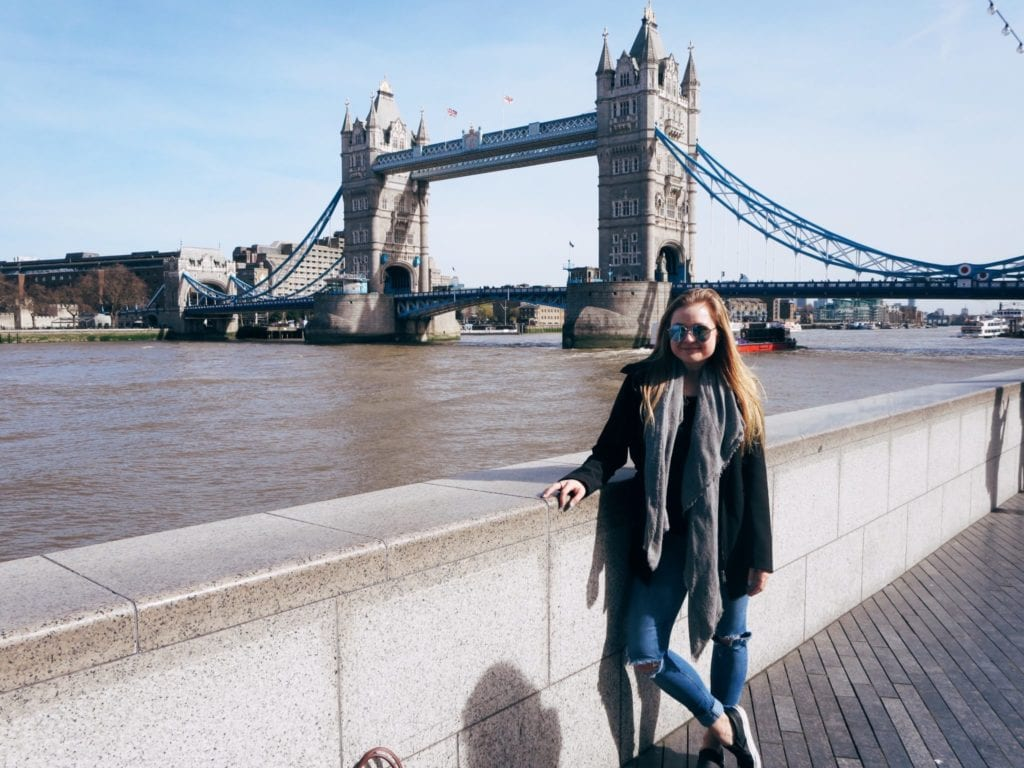 Layover City Guide: London