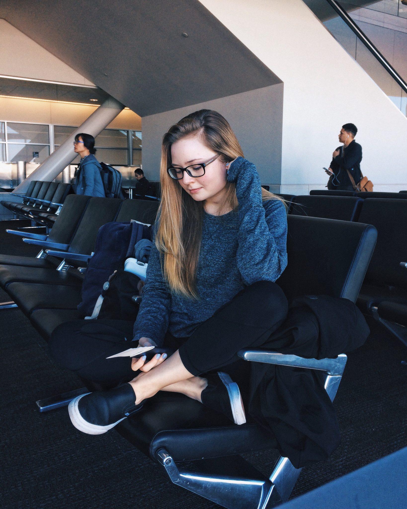 jana meerman airport