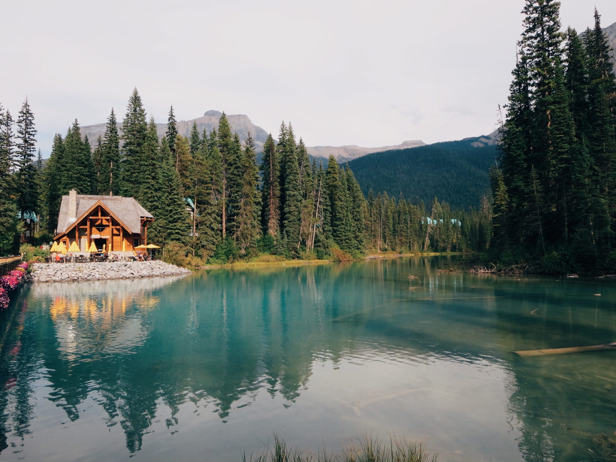 jana meerman emerald lake yoho