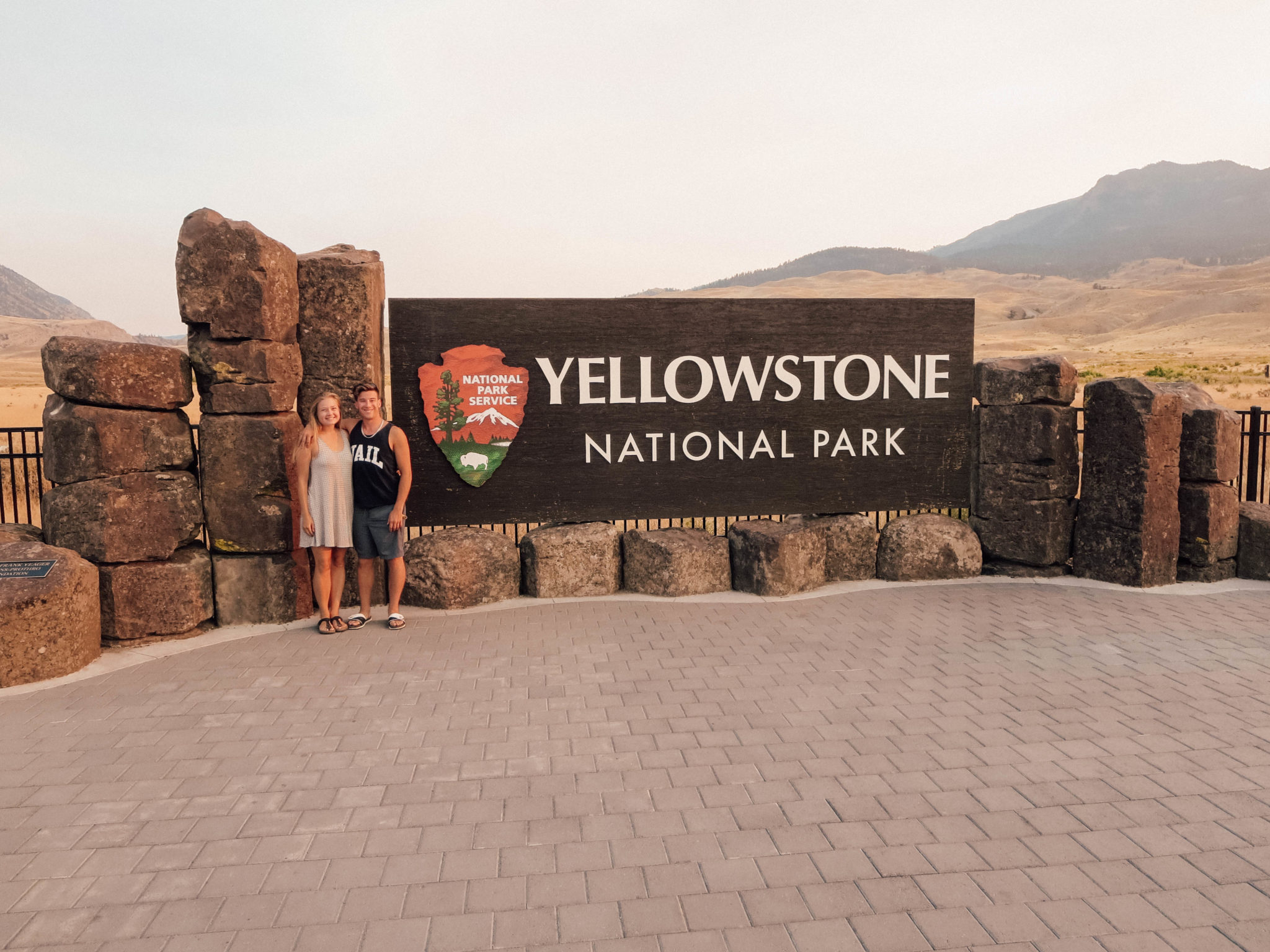 jana meerman yellowstone national park-1