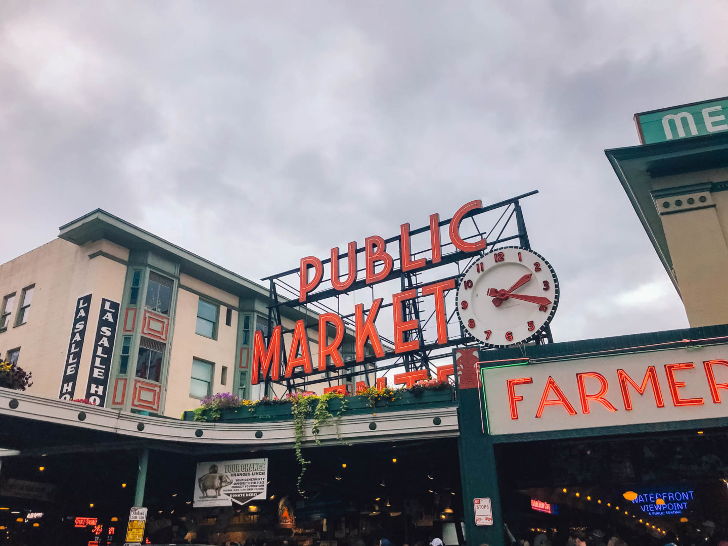 4 Things You Must See in Seattle
