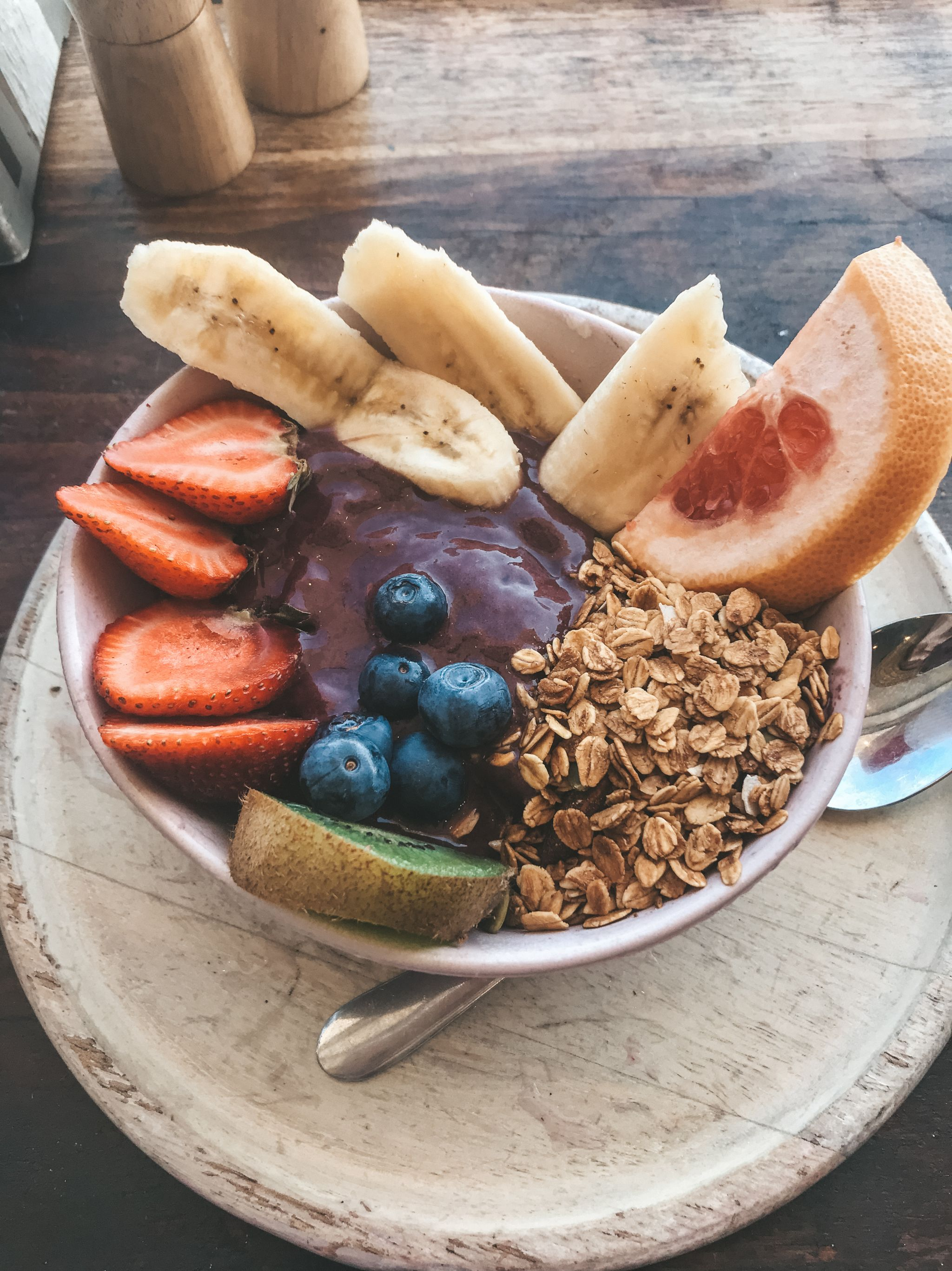 jana meerman speedos cafe smoothie bowl