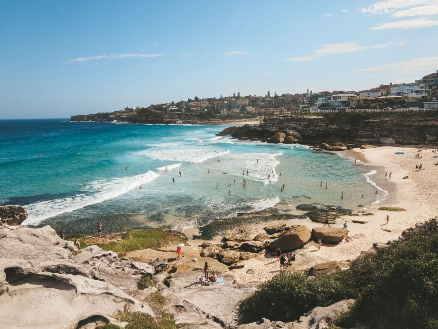 How to Spend a Week in Sydney