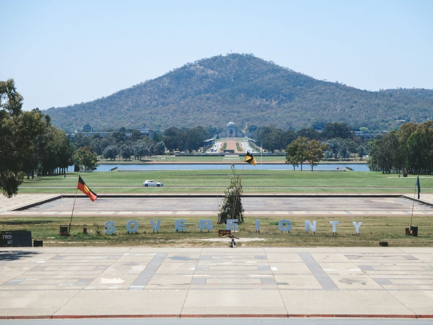 8 Free Things To Do in Canberra