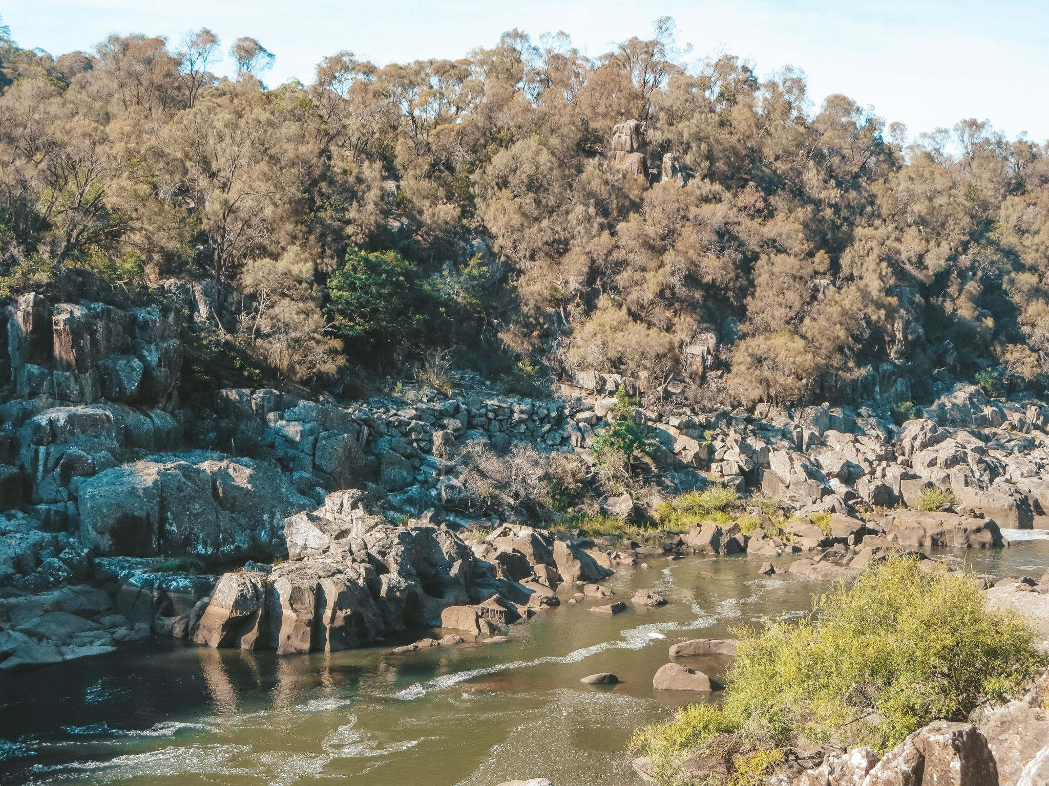 jana meerman cataract gorge launceston (2)