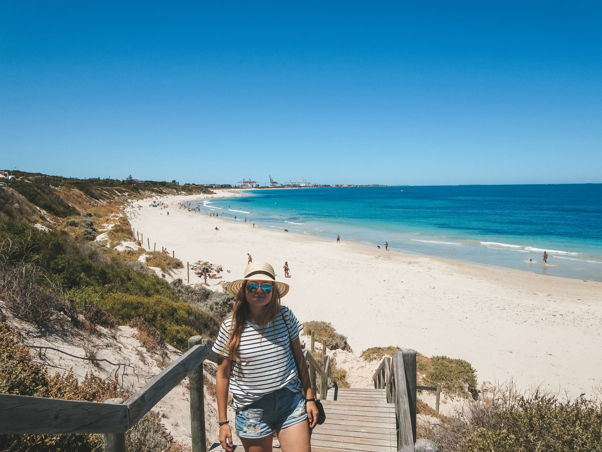 jana meerman cottesloe beach perth (1)