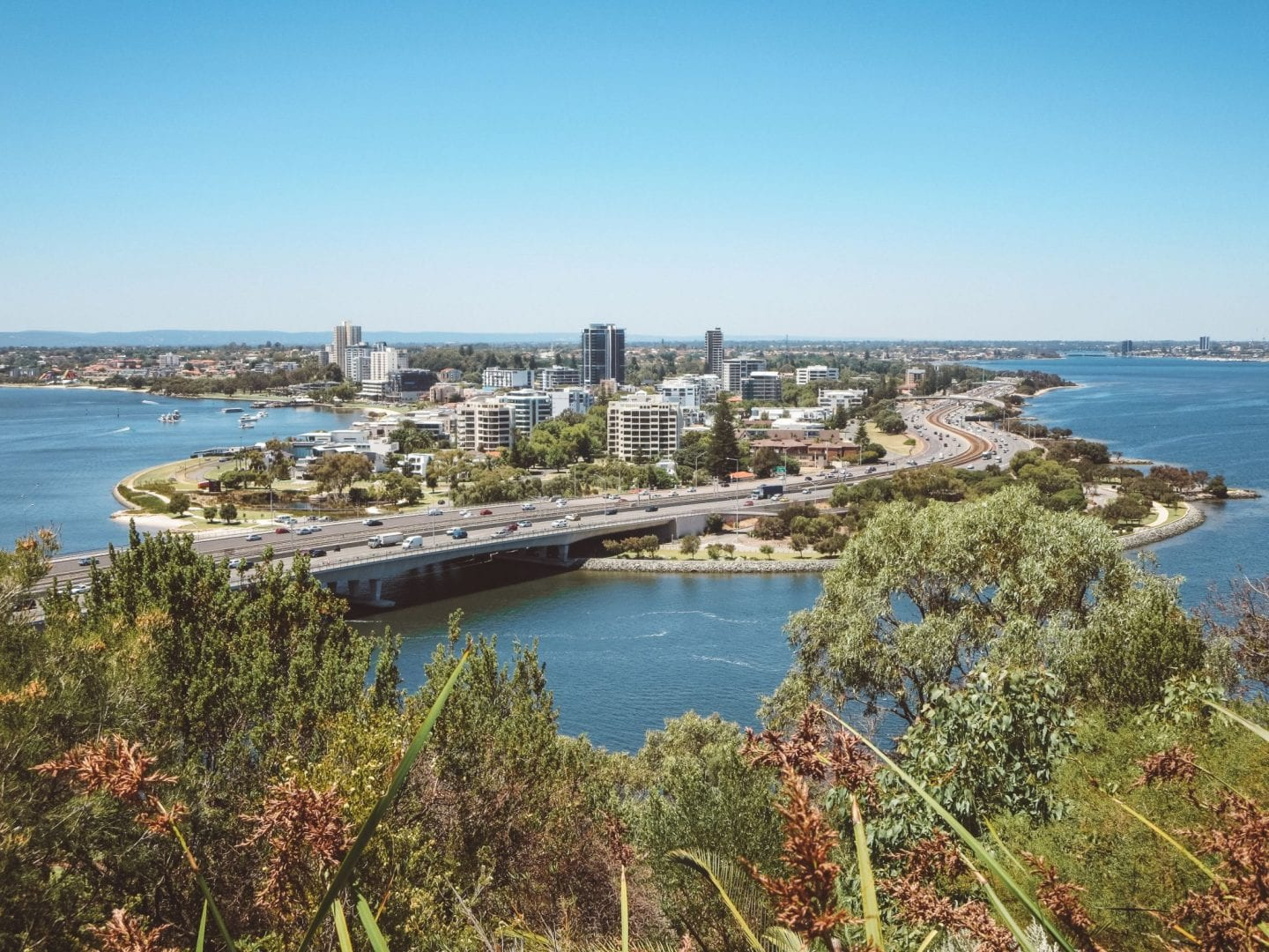 How to Spend a Week in Perth