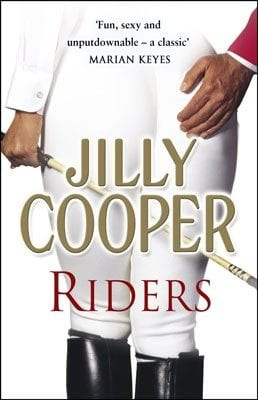 cooper, jilly - riders
