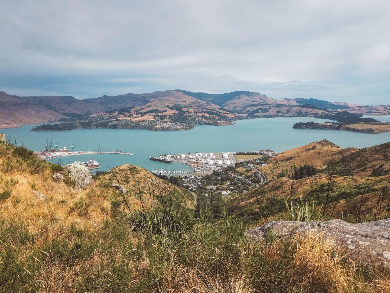 Christchurch Gondola Hike