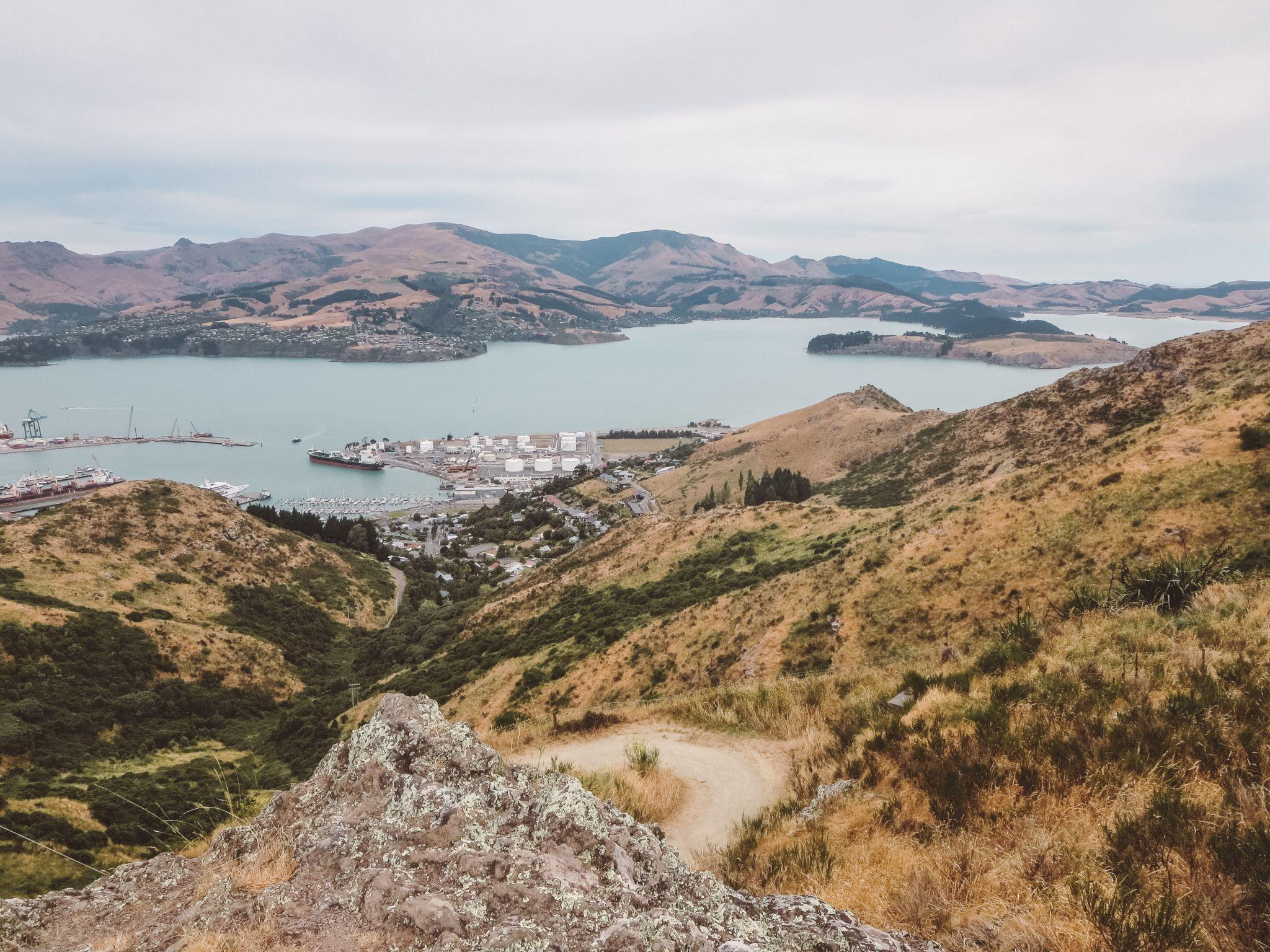 jana meerman christchurch gondola hike (4)