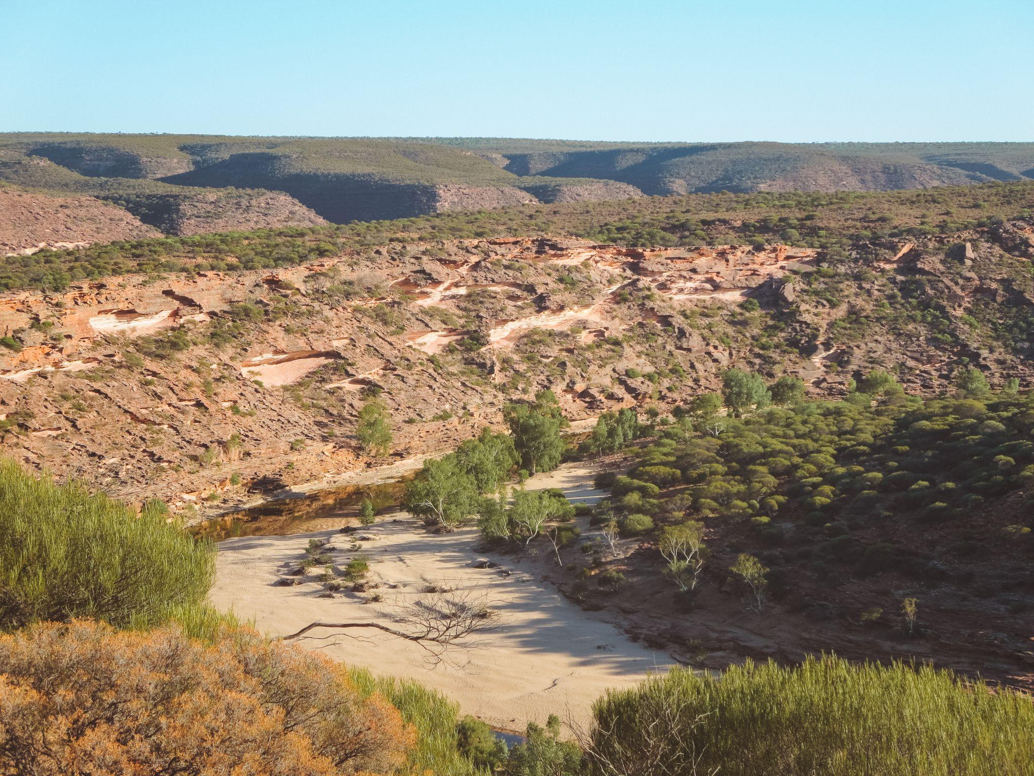 jana meerman kalbarri national park australia (2)