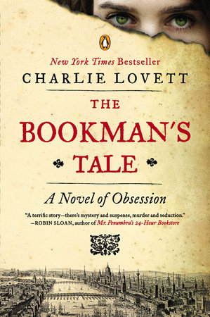 the bookmans tale - lovett, charlie