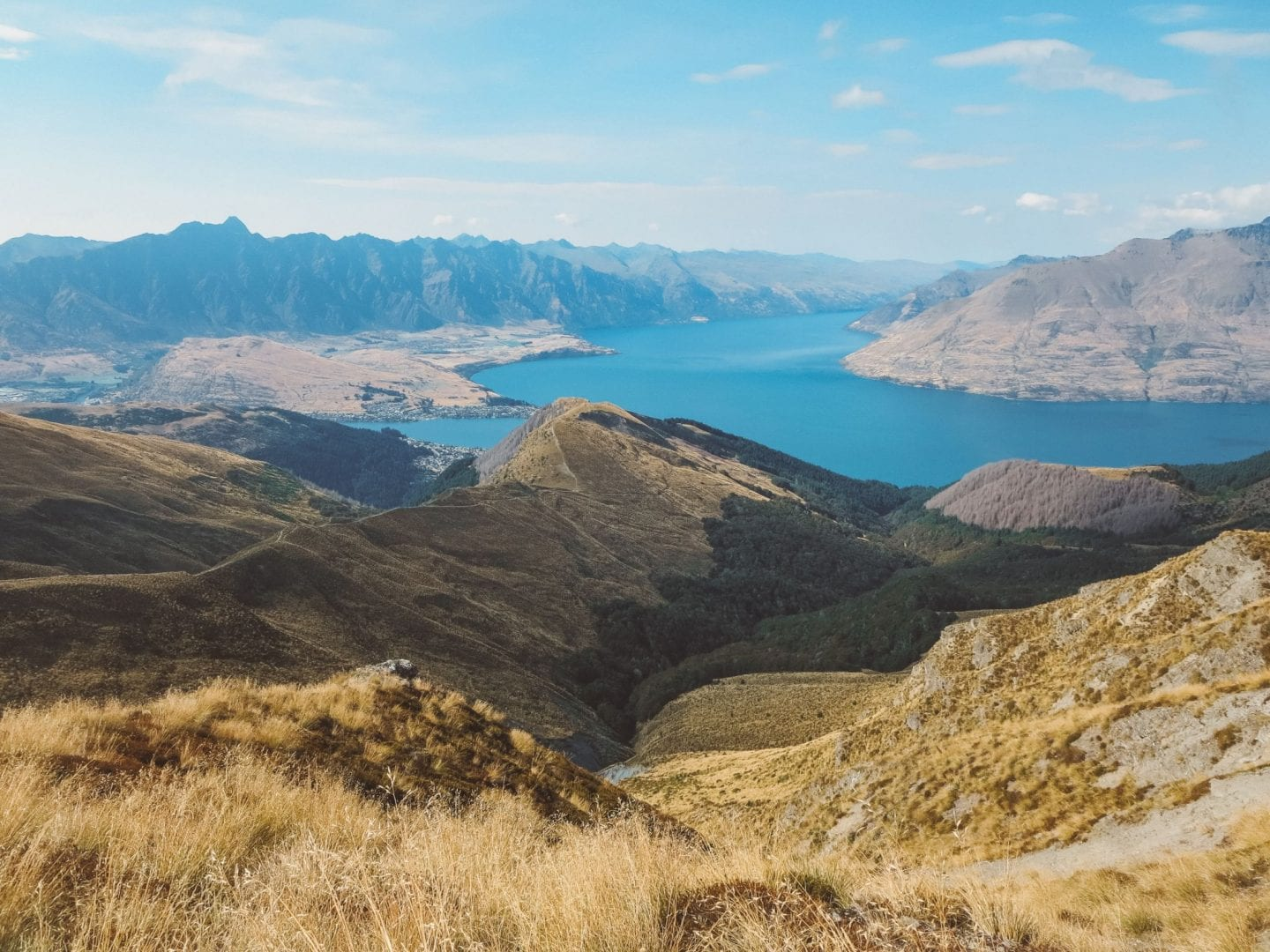 A Guide to Queenstown