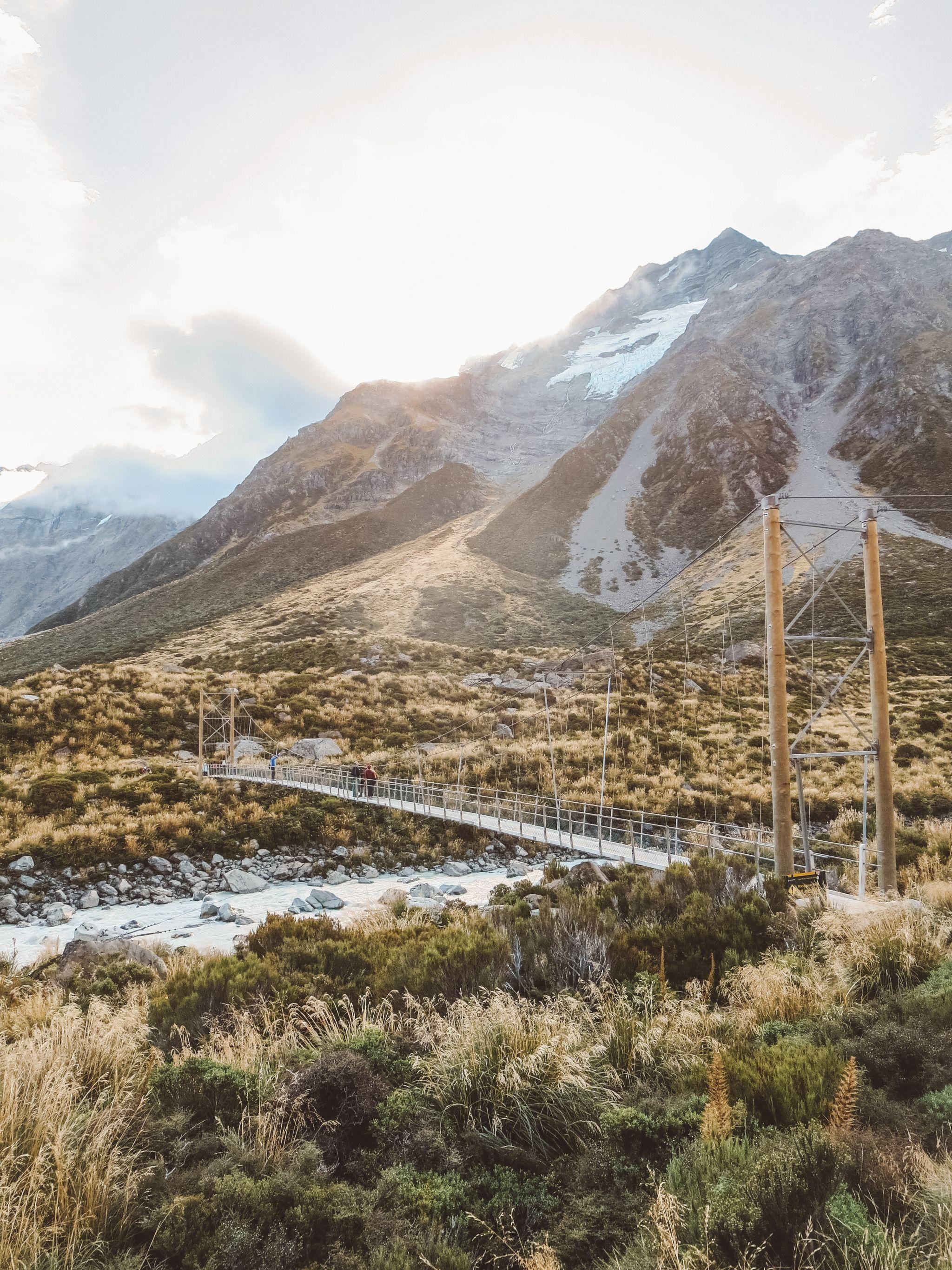 jana meerman hooker valley track mount cook (7)