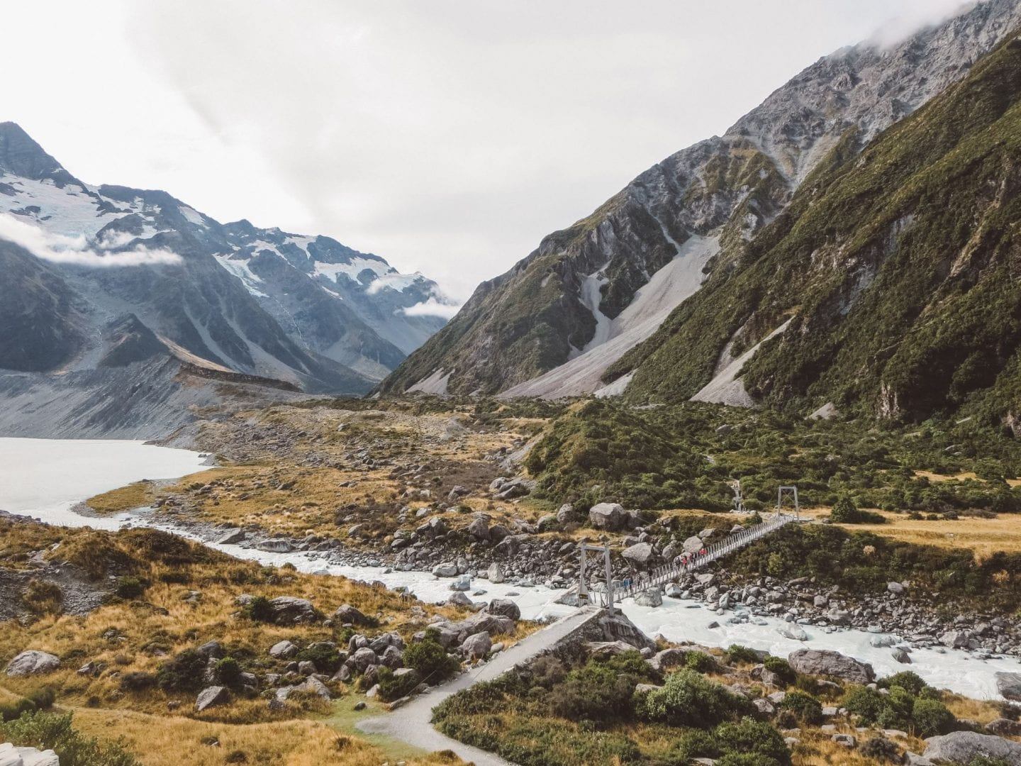 75 Things to Do on the South Island