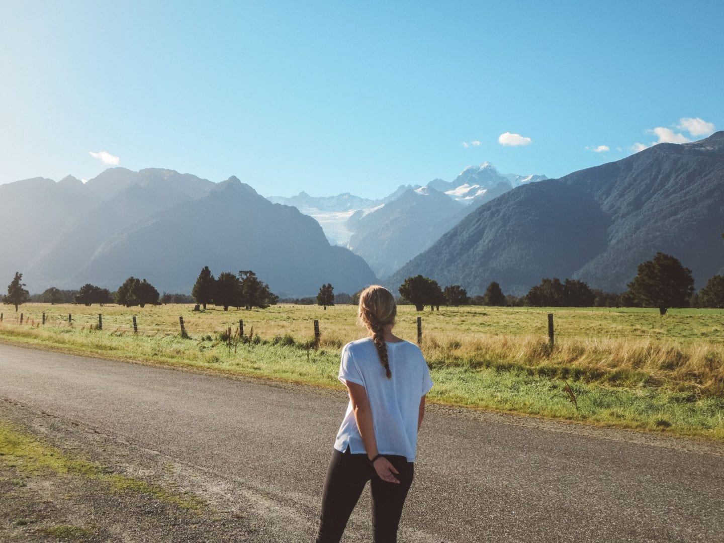Applying for a New Zealand Working Holiday Visa