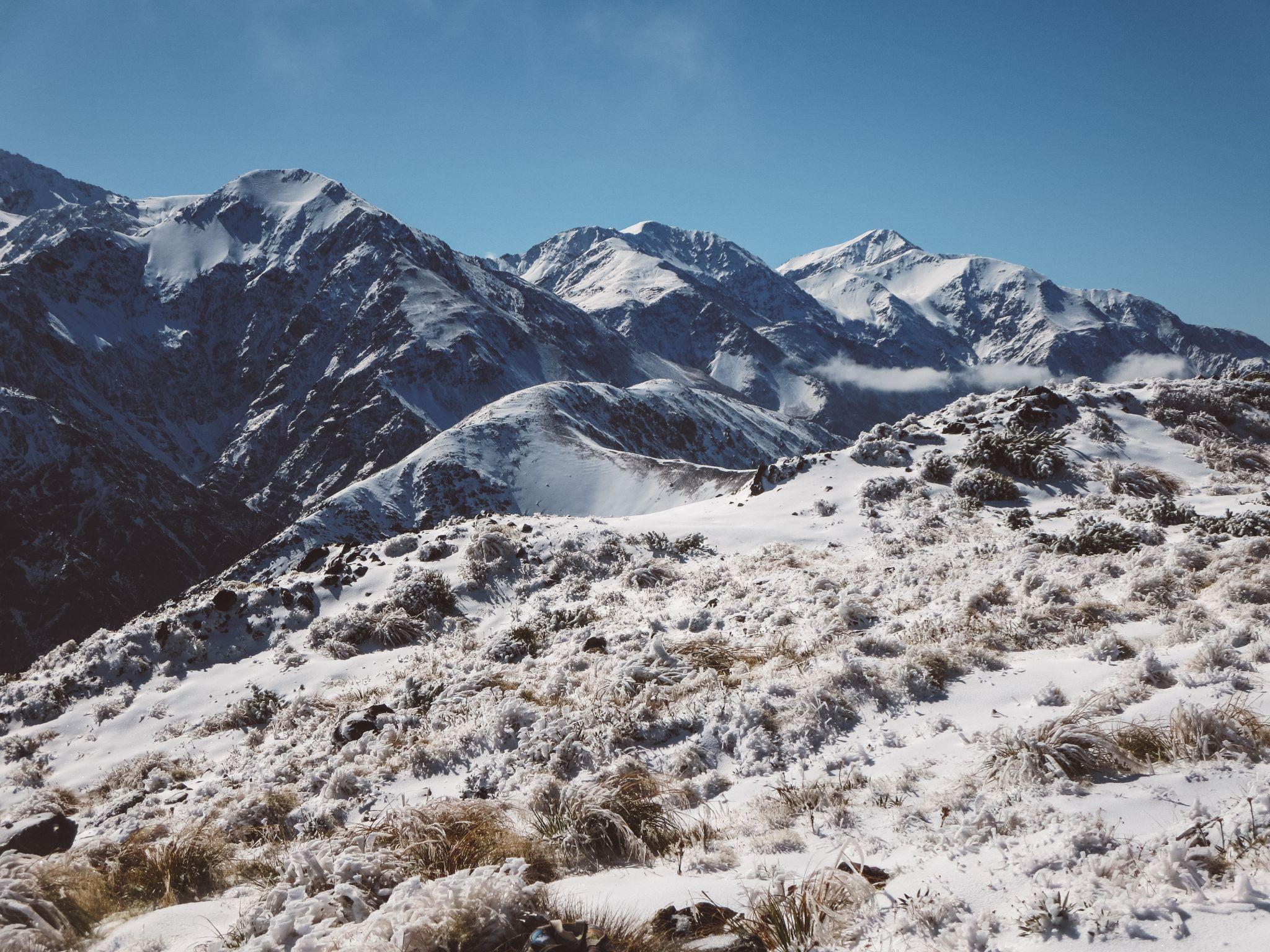 jana meerman mount fyffe hike kaikoura (19)