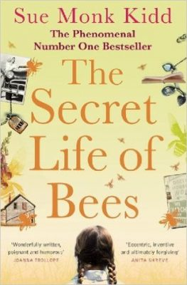 the secret life of bees - monk kidd, sue