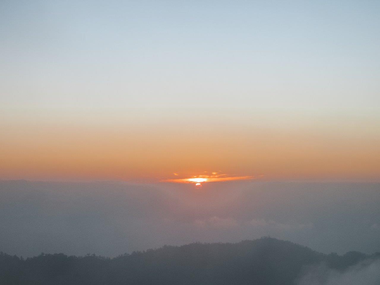 jana meerman mount batur sunrise hike bali 1