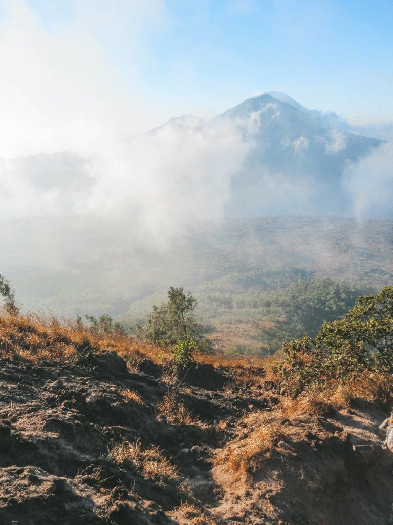jana meerman mount batur sunrise hike bali 7