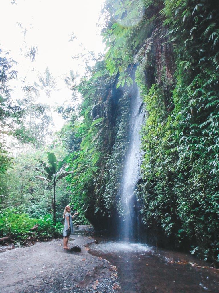 jana meerman tekad cepung waterfall bali 4