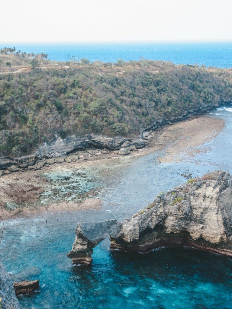 jana meerman atuh beach nusa penida (2)