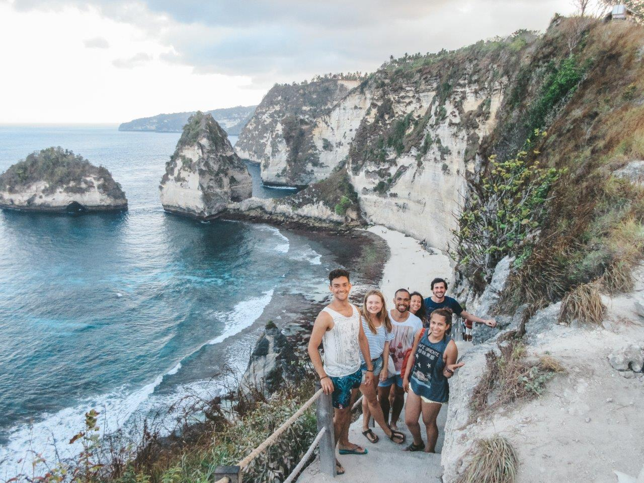 jana meerman diamond beach nusa penida (3)