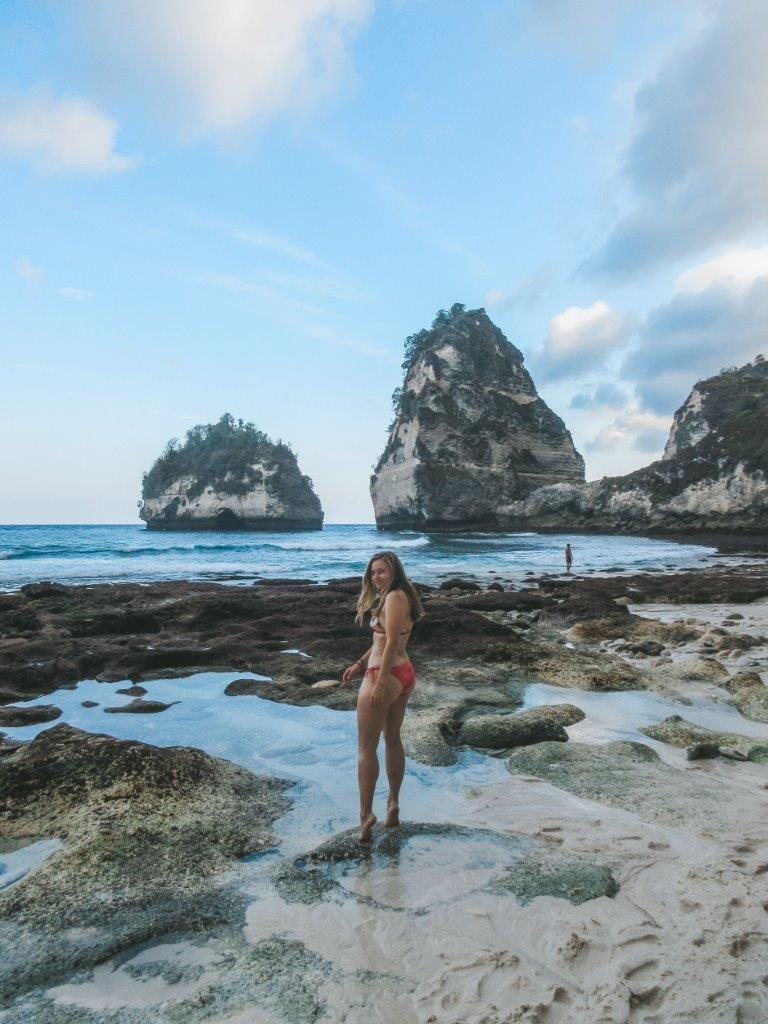 jana meerman diamond beach nusa penida (9)