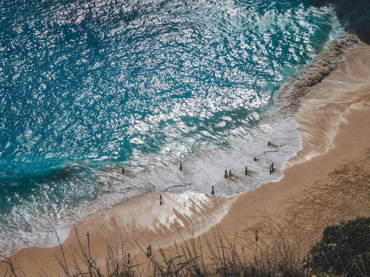 jana meerman kelingking beach nusa penida (3)