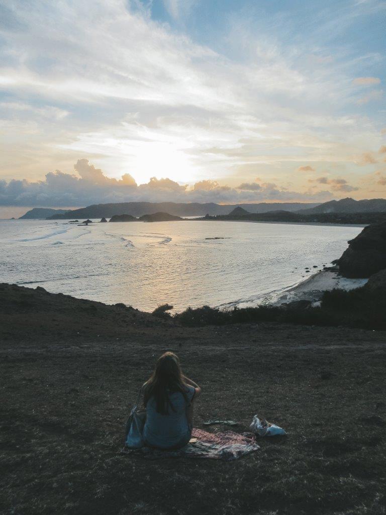 jana meerman merese hill kuta lombok 1