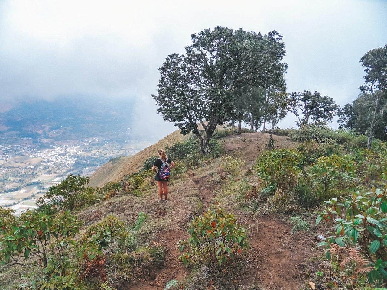 jana meerman pergasingan hill sembulan lombok