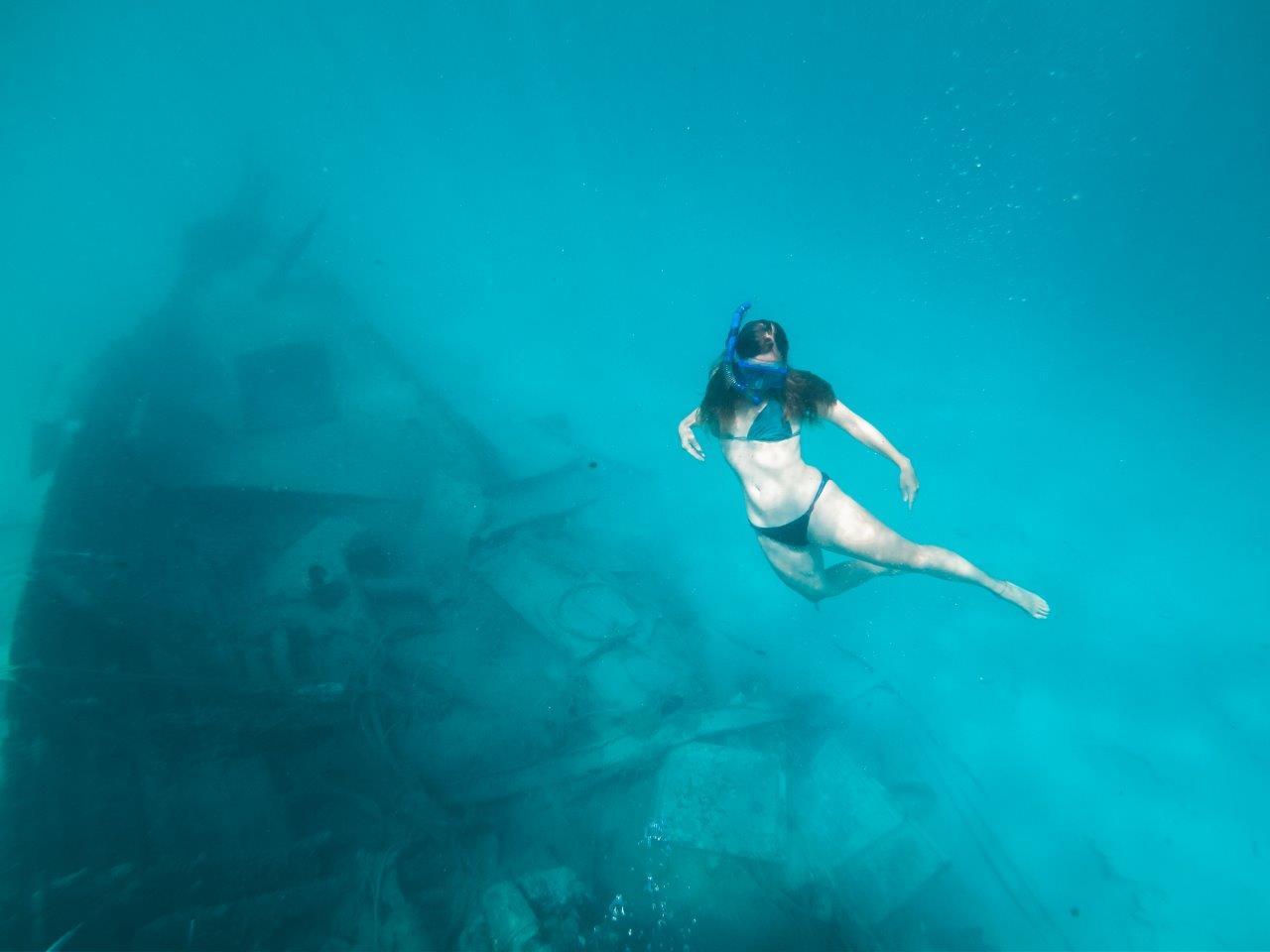 Yasawa Island Hopping in Fiji