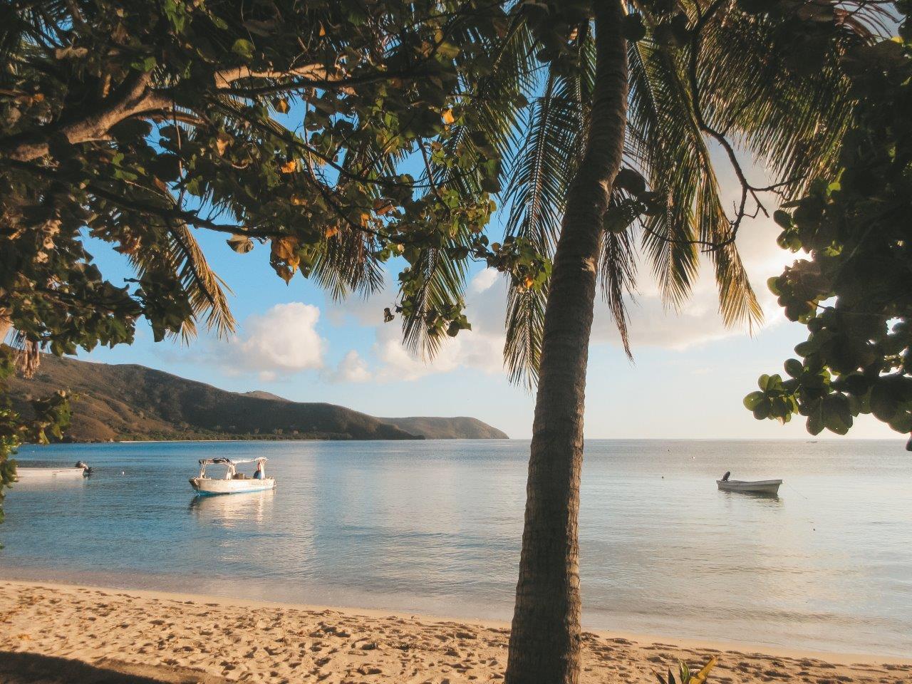A Guide to Naviti Island